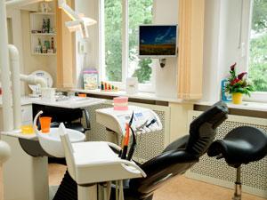 Zahnarztpraxis Dr. Wiebke Mating