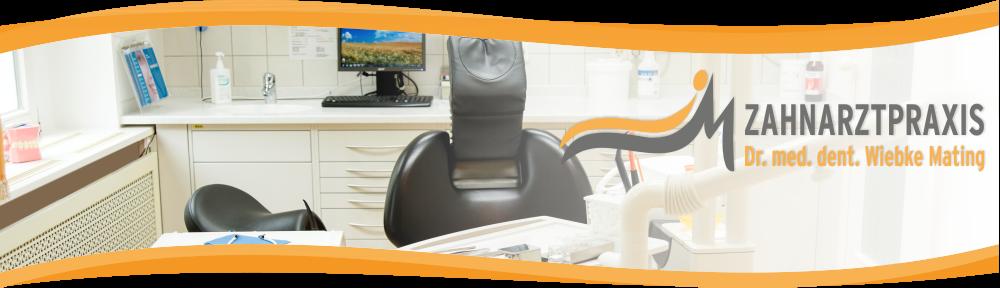 Zahnarztpraxis Dr. med. dent. Wiebke Mating